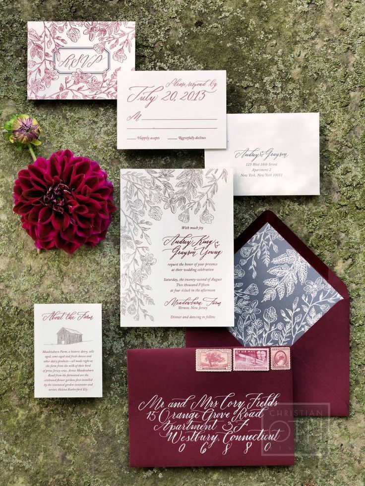 custom wedding invitations nashville%0A Blog  u     FourteenForty  Custom Wedding Invitations