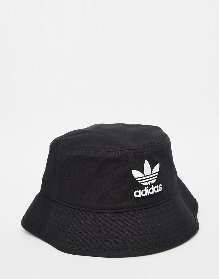 Image 1 of adidas Originals Bucket Hat