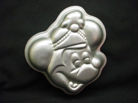 Minnie Mouse Cake Pan Hobby Lobby