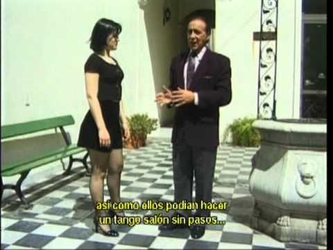 El Tango: Los Secretos del Baile