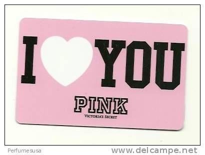 Victoria's Secret Gift Card | Gift Cards | Pinterest | Ich Liebe ...