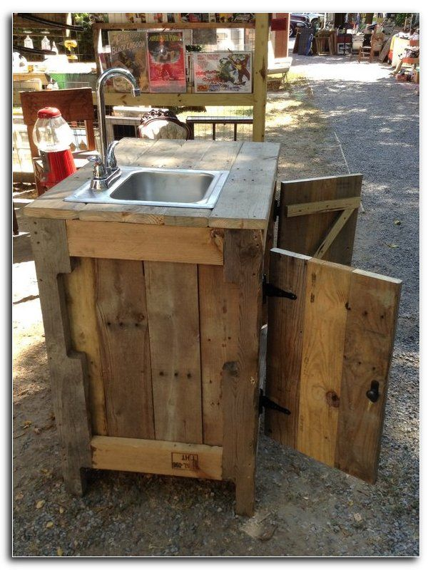 Wood Project Plans For Woodworking Adams Easy Woodworking Projects Outdoor Kitchen Sink Outdoor Sinks Outdoor Kitchen Cabinets
