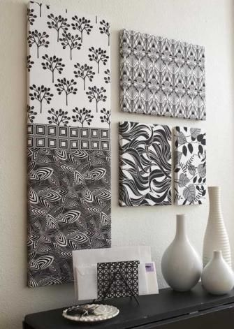 Fabric Art Wall Hanging | AllPeopleQuilt.com
