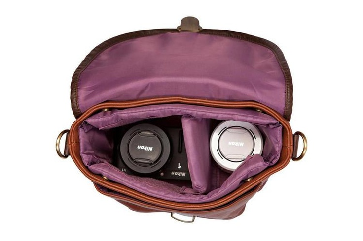 Kelly Moore Camera Bags for : This bag can carry a mirrorless camera system and a point & shoot camera