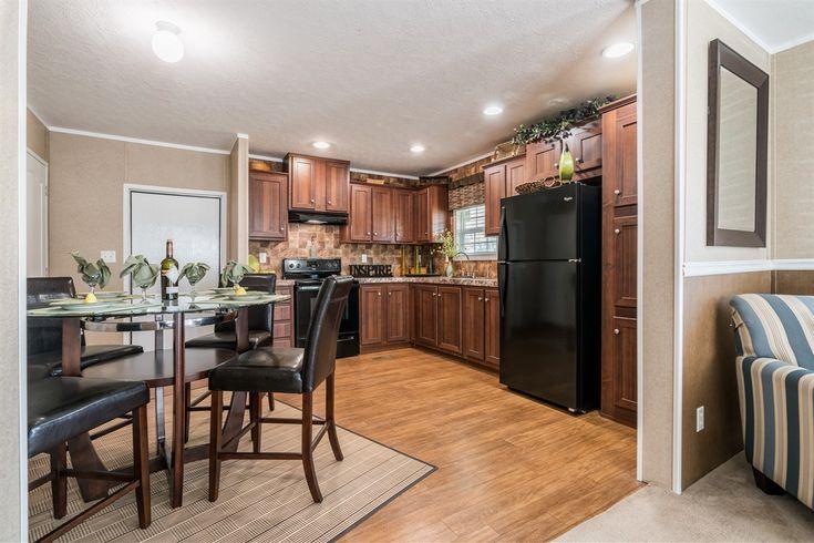 Oakwood Homes of Asheville, NC | Photos NITROUS | 29MVP28383AH