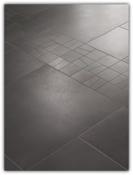 Mønster i gulvet BERGERSEN FLIS - Norges største utvalg av flis - baderomsfliser