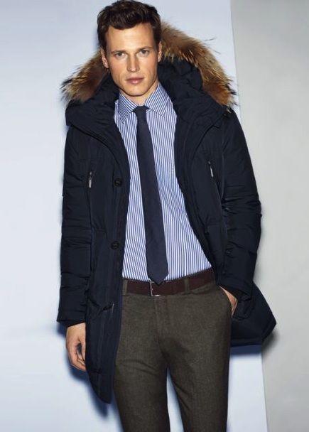 14 best Winter Coats images on Pinterest   Winter coats, Men coat ...