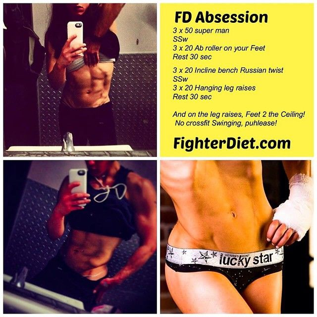 Your Free Abs Workout!!! @fighterdiet's photo on Instagram http://instagram.com/p/us-VbDRdgD/