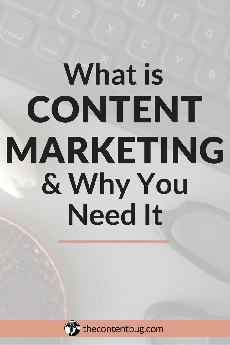 What is Content Marketing & Why You Need It | Content Marketing is critical to the success of your digital marketing and online presence. So what are you waiting for? With this article, you will learn what is content marketing, why you need content marketing, types of content creation, and the benefits of online content.