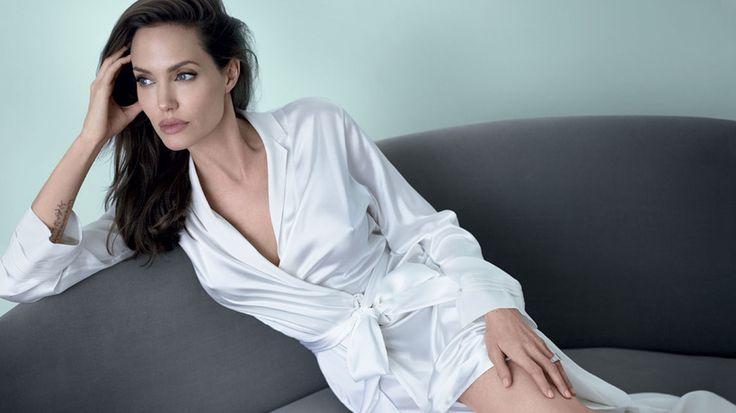Les combats d'Angelina Jolie