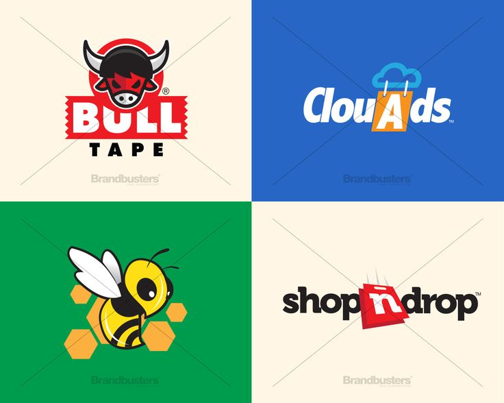 Professional Logo Design by Brandbusters - 63175