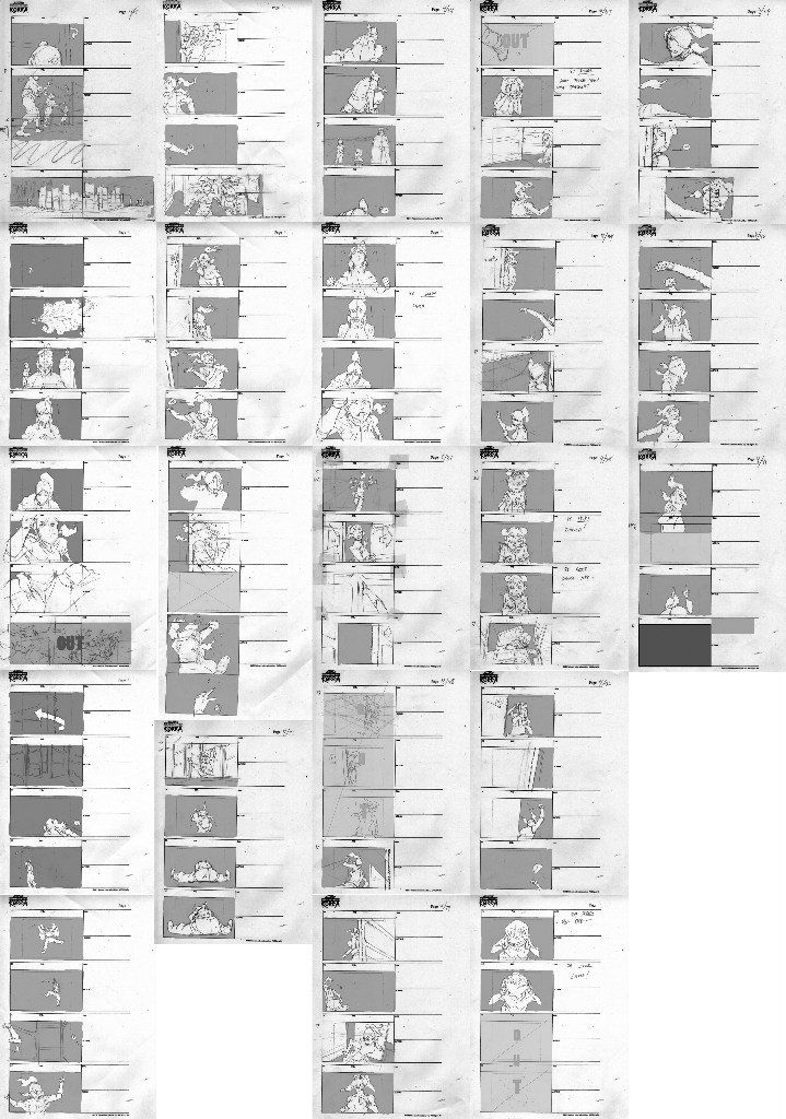 128 best Story_Board images on Pinterest Storyboard examples - script storyboard