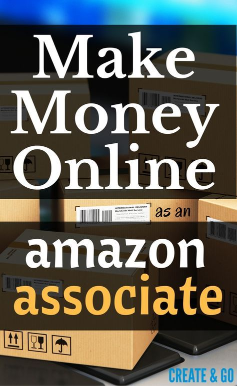 How to Make Money with the Amazon Affiliate Program (3 Easy Steps)