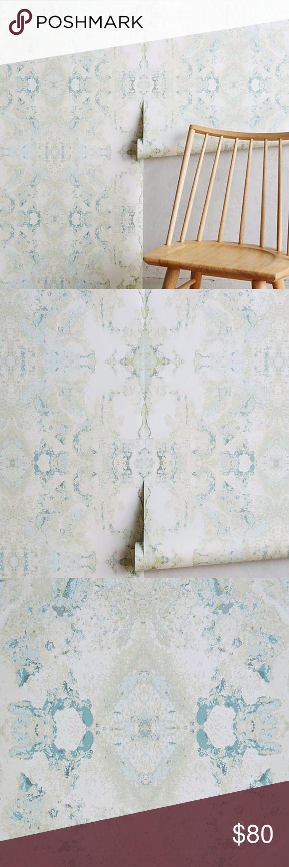 Anthropologie Candice Olsen Inner Beauty Wallpaper