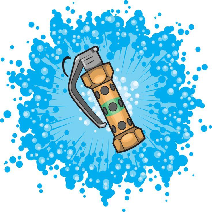 water grenade flashbang by tidaltattoo on DeviantArt