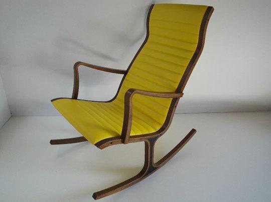 Amazing Rocking Chair Nice Look