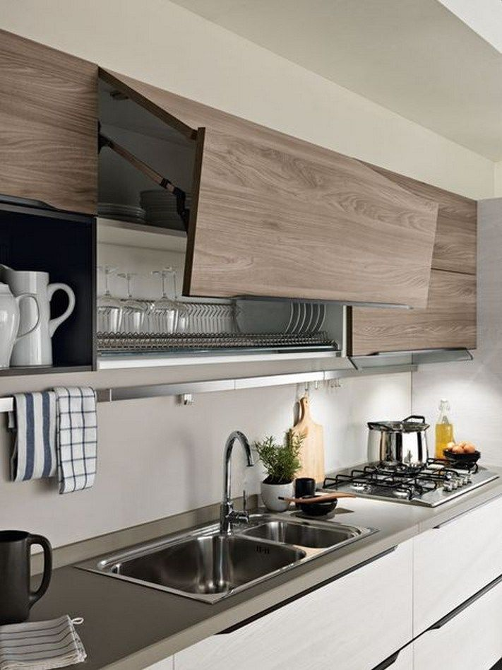Design Your Own Kitchen: ️33 Amazing Modern Kitchen Design As Inspiration For Your