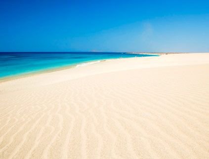 Kap Verde <3