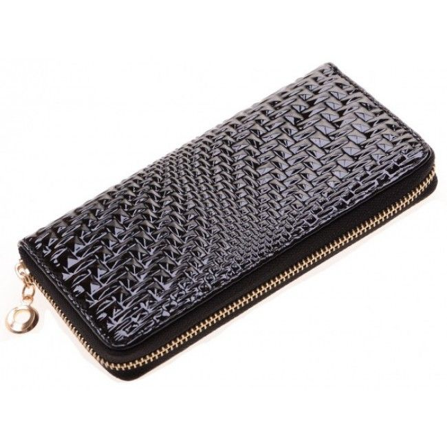 Wallet Chique  - Black
