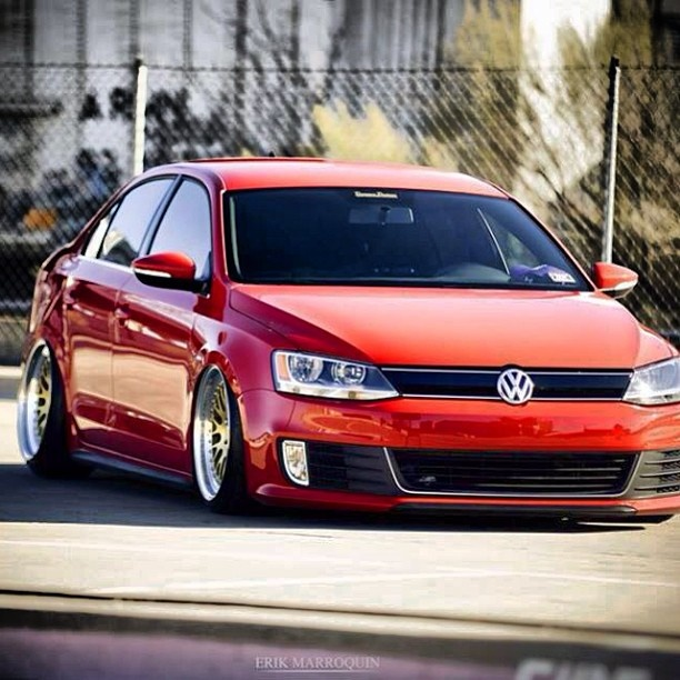 124 Best Volkswagen MK6 Jetta/GLI Images On Pinterest