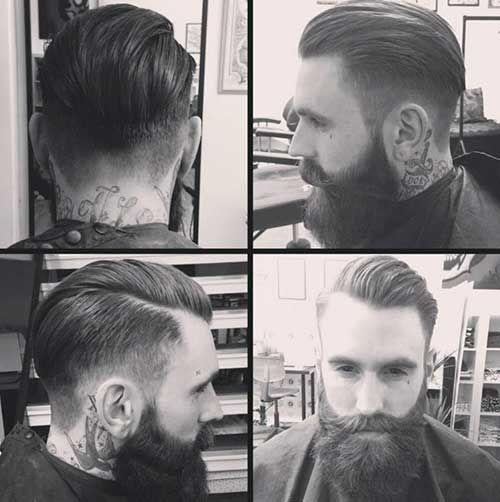 rockabilly haircut - Google Search