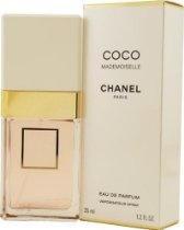 Coco Mademoiselle by Chanel Eau de Parfum Spray 35ml