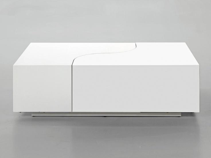 Konferenční stolek vysunovací Extend
