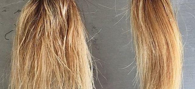 Olaplex: the new salon wonder-treatment that ACTUALLY fixes damaged hair