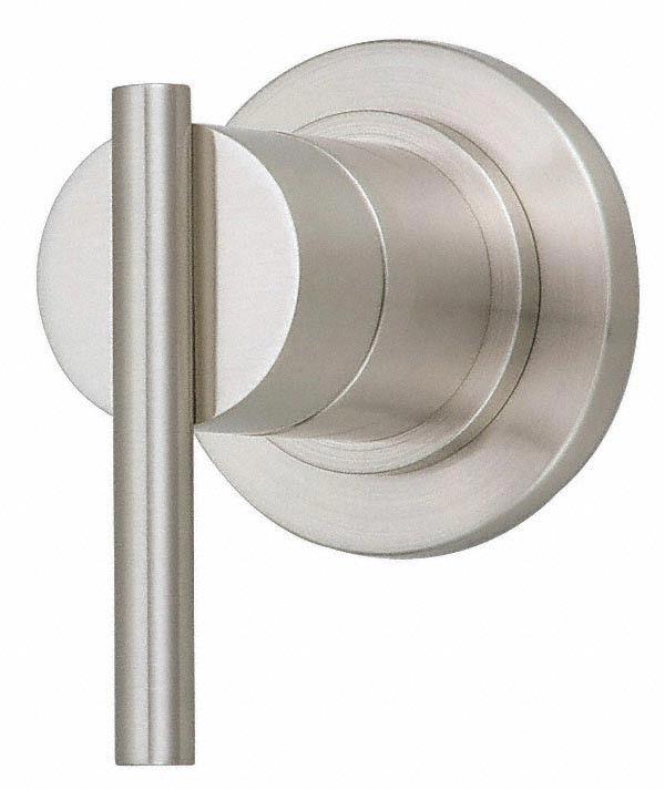 Danze D560958bnt Parma Single Handle Trim Kit For 3 4 Inch Volume