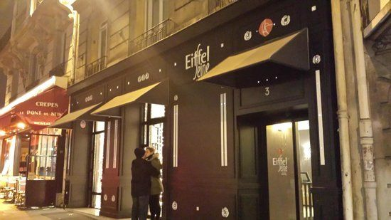 Hotel Eiffel Seine pictures: Check out TripAdvisor members' 580 candid photos and videos of Hotel Eiffel Seine in Paris, Ile-de-France.
