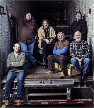 Widespread Panic tour includes two summer shows at Oak Mountain Amphitheatre near Birmingham. (Full story at al.com)
