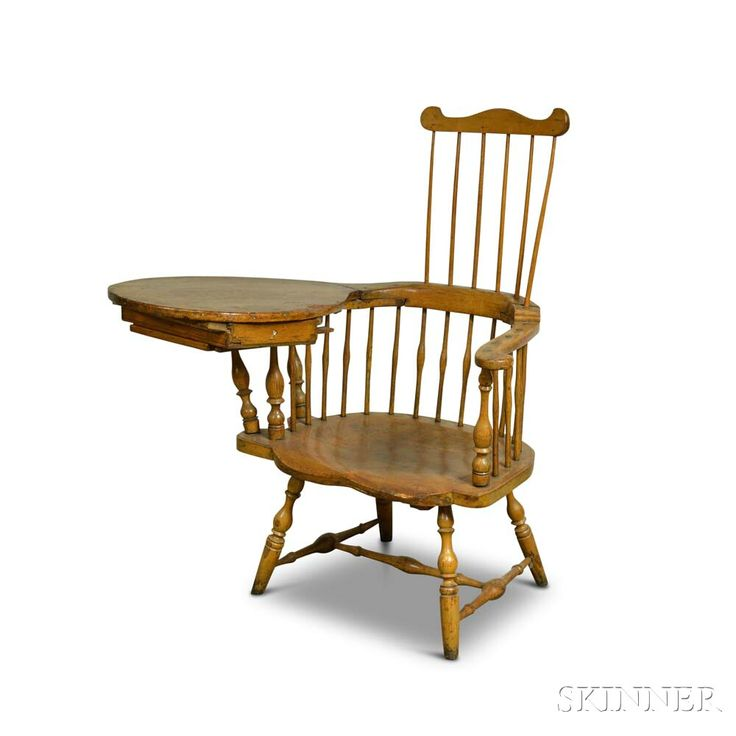 The Rocking Chair Test