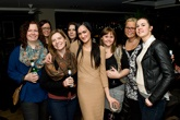 January 2012's drinks party