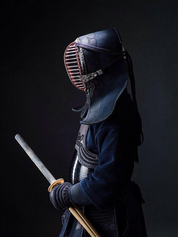 John Magas / Mastering Kendo / Photography / 2013