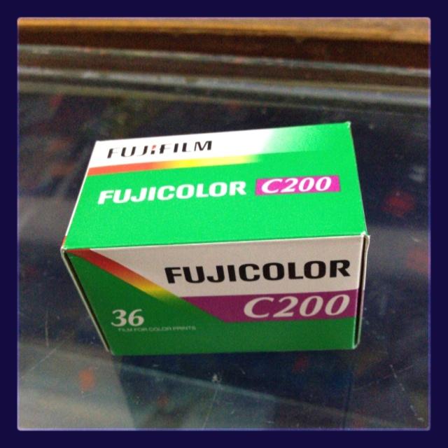FUJIFILM: Fujifilm Camera