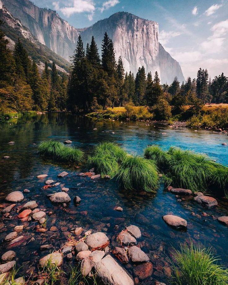 Yosemite National Park Photo By Josh501m National Parks California National Parks National Parks America
