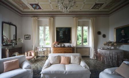 Villa Guazzotti