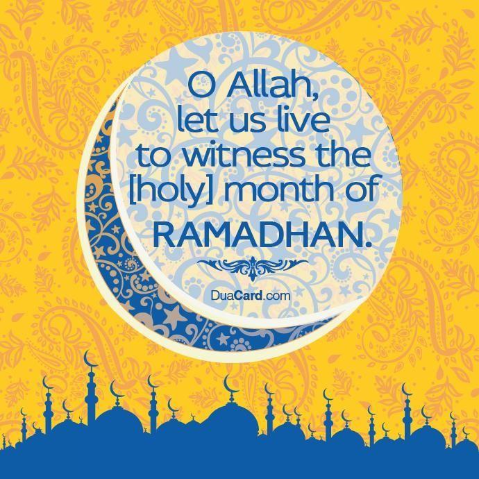 Ramadan Mubarak Ramadan Karim ! May Allah accept our all good deeds ameen