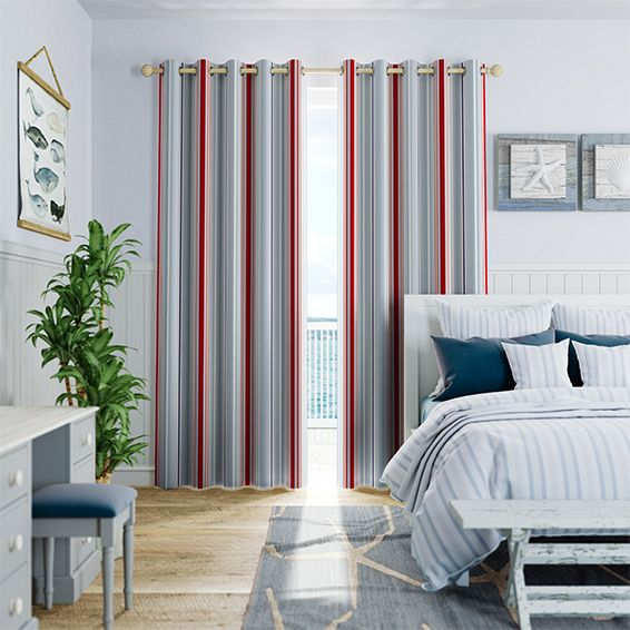 14 best Roman blinds and curtain images on Pinterest | Kitchen ...