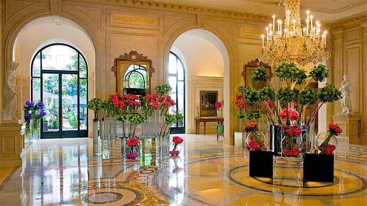 Рейтинг гостиничных номеров класса Royal Suite в лучших отелях Дубая