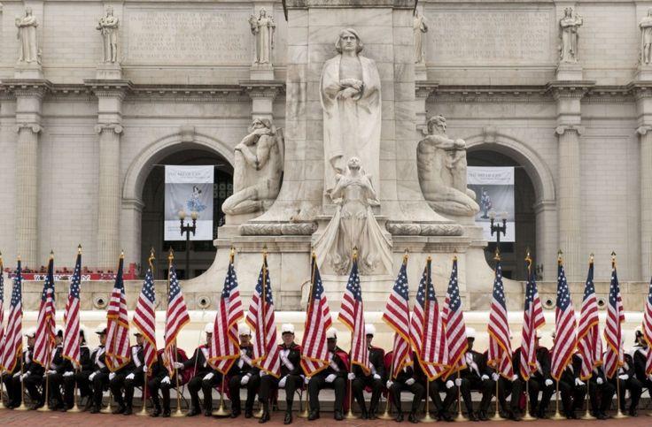 Почему День Колумба до сих пор в США федеральный праздник? - The Washington Post