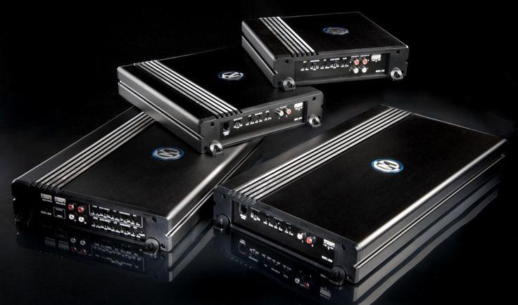 Memphis Car Audio, especialistas en Amplificadores y potencia máxima, Disponible en Repuestos FM