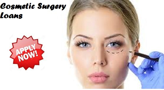 Benefits Of Cosmetic Surgery Loans That Make It An Apt Option To Explore New You!