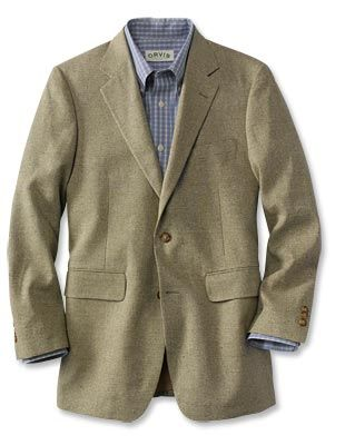 Just found this Mens+Silk+Tweed+Sport+Coat+-+Silk+Tweed+Sport+Coat+--+Orvis on Orvis.com!