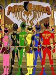 Power Ranger's Ancient Age Chapter 2, a power rangers fanfic | FanFiction