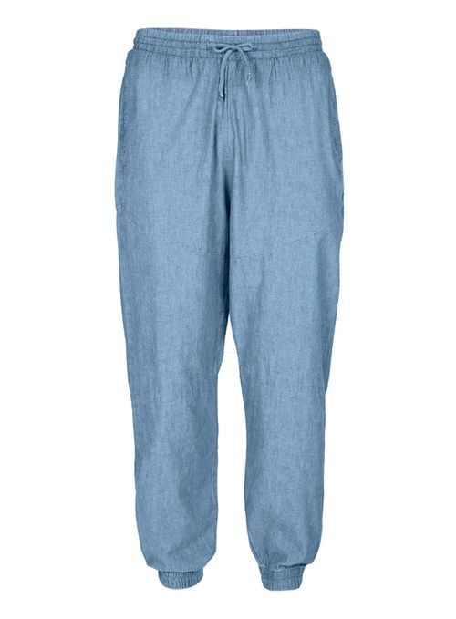 WAVEN Blue Denim Joggers* - Men's Loungewear & Joggers - Clothing - TOPMAN EUROPE
