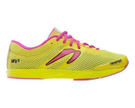 Womens Newton Running MV3 Running Shoe