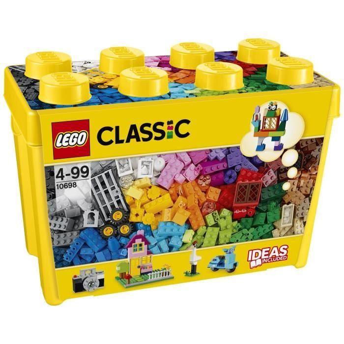 Lego Pour 4 Ans