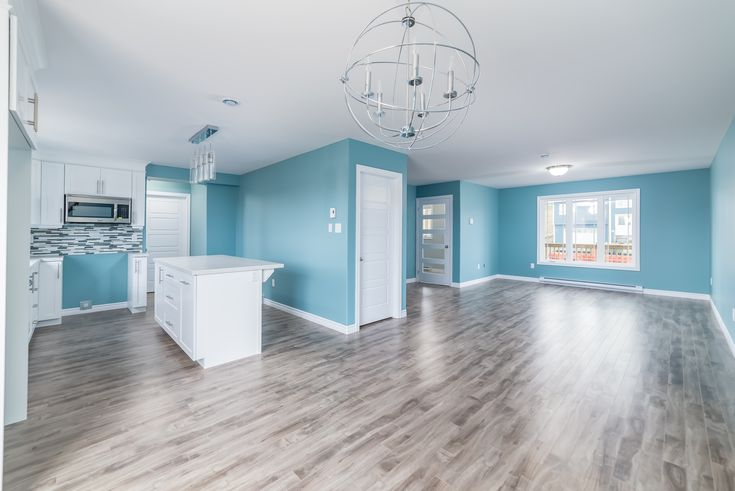 The kitchen and living area of this Patterson design is one of our favorites! Starting at just $319,900 in Soiree Heights, CBS!