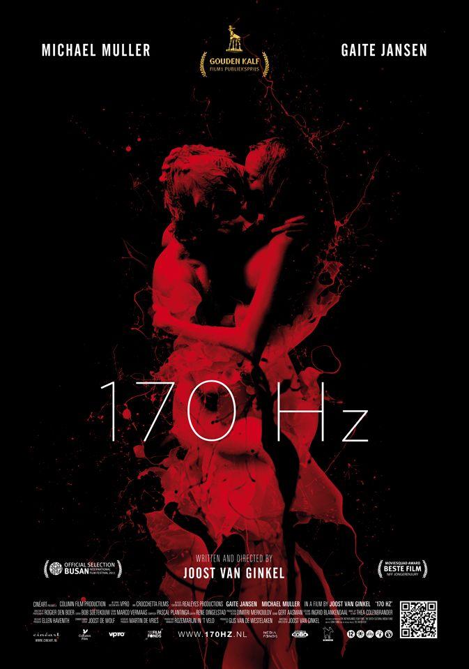 170 HZ AFFICHE  Buro Fritz • Grafisch ontwerp